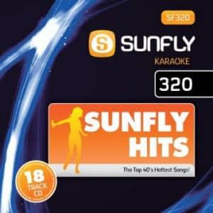 Karaoke Korner - Sunfly Karaoke Hits Vol 320