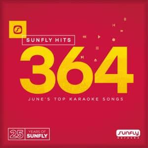 Karaoke Korner - Sunfly Hits 364