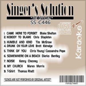 Karaoke Korner -