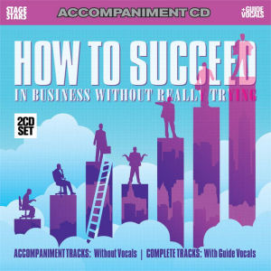rpt525 - How To Succeed In Business Without Really Trying