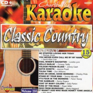 Classic Country 6000