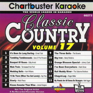 cb60273 - Classic Country Vol 17