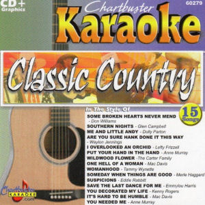 cb60279 - Classic Country Vol 279