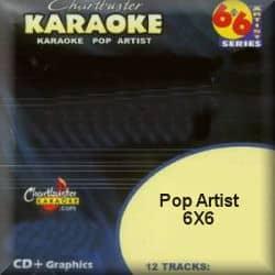 Pop (6X6) 4000