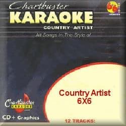 Chartbuster Karaoke Archives - Karaoke Korner
