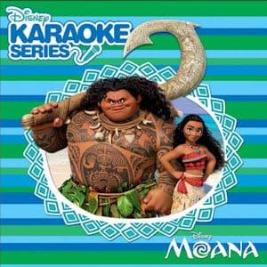 sdis3547eg - Moana Karaoke CDG