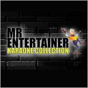 Mr. Entertainer