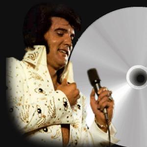ve32cdg - Velvet Elvis Single