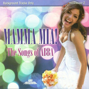 jtgPro2 - PROCENIUM 2 - Mamma Mia The Songs of ABBA CDG