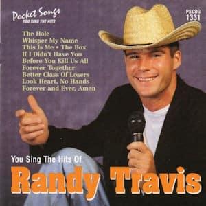 pscd1331 - Randy Travis