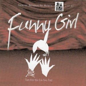 pscd645 - Funny Girl