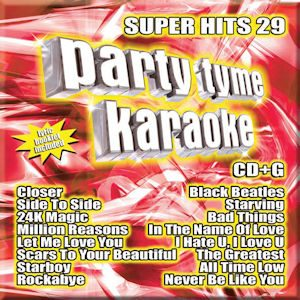 syb1134 - Super Hits 29