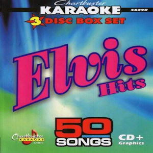 cb5029R - Elvis Hits