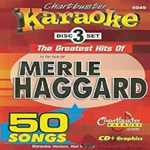 cb5049 - Merle Haggard