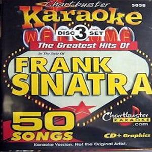 cb5058 - Frank Sinatra