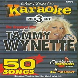 cb5096 - Tammy Wynette