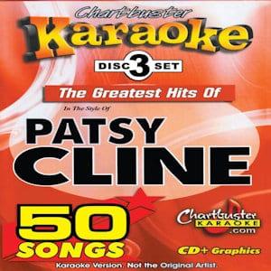 cb5104 - Patsy Cline