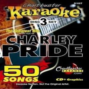 cb5107 - Charley Pride