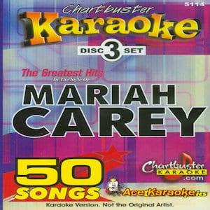 cb5114 - Mariah Carey
