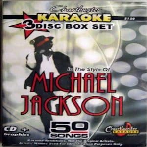 cb5130 - Michael Jackson Hits