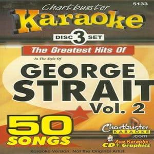 cb5133 - George Strait Vol 2