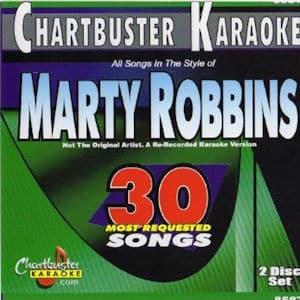 cb8587 - Marty Robbins