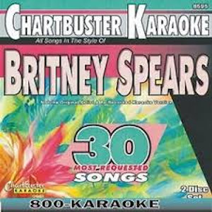 cb8595 - Britney Spears