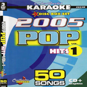 cb5054-Pop Hits Vol 1