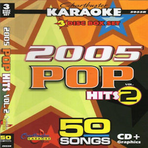 cb5055R-Pop Hits Vol 2