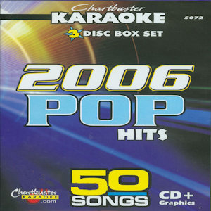 cb5072 - 2006 Pop Hits