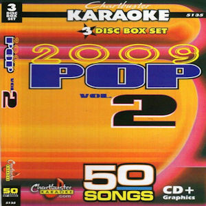 cb5135-2009 Pop Vol 2