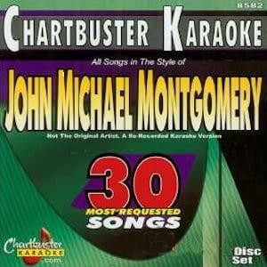 cb8582 - JOHN MICHAEL MONTGOMERY