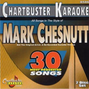cb8586 - MARK CHESNUTT