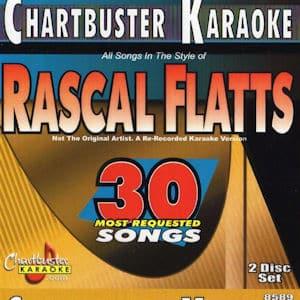 cb8589 - RASCAL FLATTS