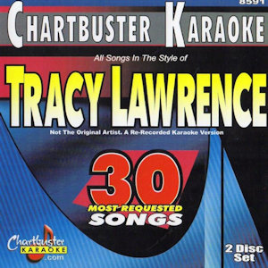 cb8591 - TRACY LAWRENCE