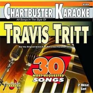 cb8594 - TRAVIS TRITT