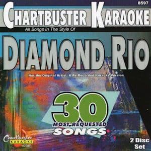 cb8597 - DIAMOND RIO