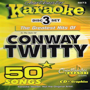 cb5073 - Hits of Conway Twitty