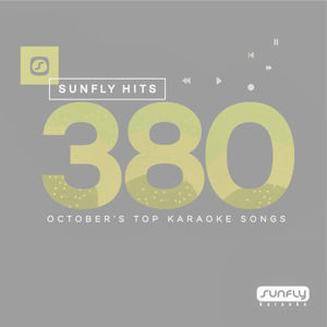 sf380 - SUNFLY HITS VOL.380 - OCTOBER 2017
