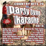syb1135 - Country Hits 20