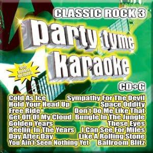 syb1137 - Classic Rock 3