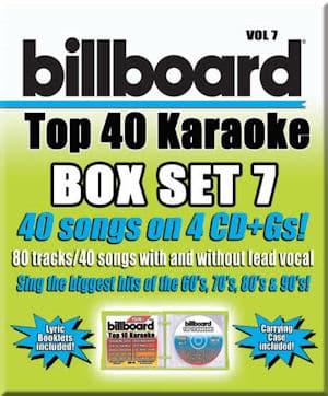 syb4480 - Top 40 - Box Set 7