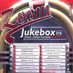 zjb11 - Zoom Karaoke Jukebox Series Volume 11 Classic Oldies