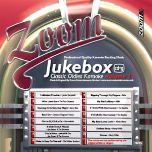 zjb17 - Zoom Karaoke Jukebox Series Volume 17 Classic Oldies