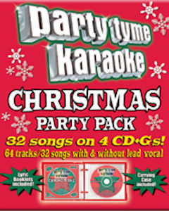 syb4409 - Christmas Party Pack