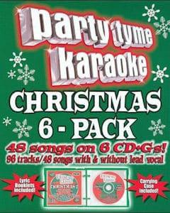 syb4442 - Christmas 6 Pack