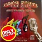 kk0610 - Karaoke Kurrents June 2010