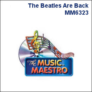 mm6323 - The Beatles Are Back