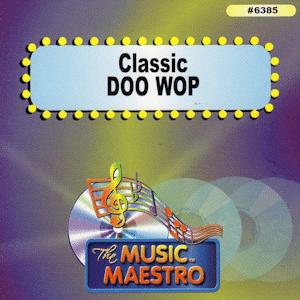 mm6385 - Classic Doo Wop