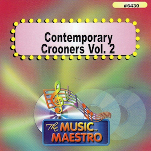 mm6430 - Contemporary Crooners Vol 2